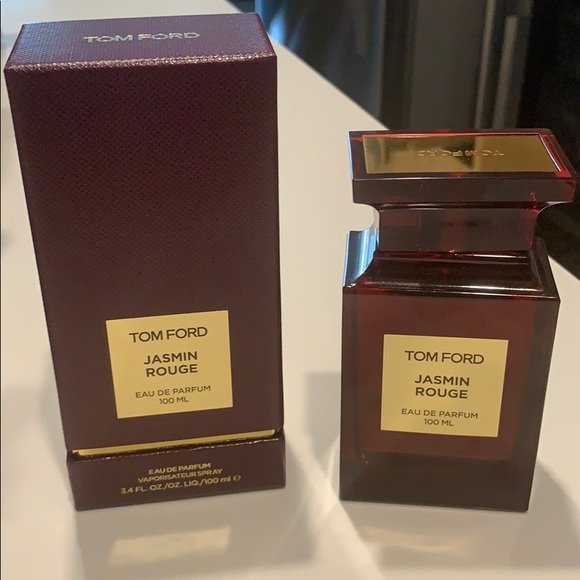 """jasmine Blend Ford Tom Private Rouge"" J1lTKFc"